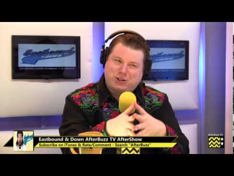 """Eastbound & Down After Show Season 4 Episode 5 """"Chapter 26"""" 