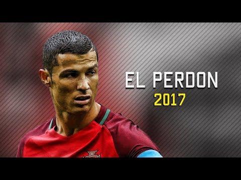 Cristiano Ronaldo - El Perdón 2017 | Skills, Tricks & Goals | HD