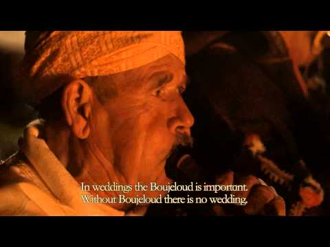 Master Musicians of Joujouka interview, Boujeloud and Brian Jones Joujouka very Stoned