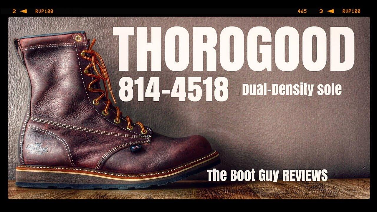 578a151f66f Thorogood Work American Heritage Wedges 8