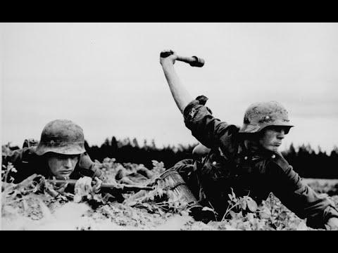 Вторая Мировая война без прикрас. Гитлер военный гений