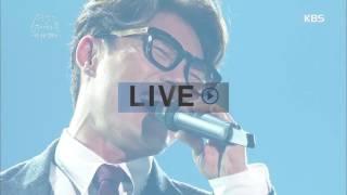 [유스케 LIVE] 김범수 - 보고싶다 (20160325) _ KIM BUM SU - I Miss You