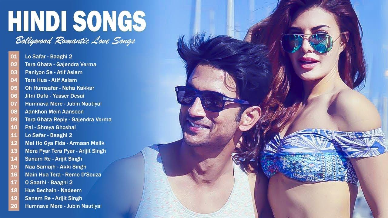 New Hindi Songs 2021 September   Top Bollywood Romantic Love Songs  Indian New Songs September 2021