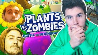 🦸 PLANTAS vs ZOMBIES: Battle for Neighborville - SUPER WILLY