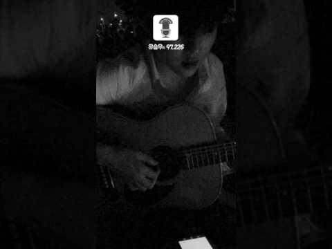 [유승우의 97.226] 한강 자작곡 라이브