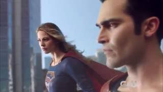 Supergirl - Season 2 - Hero in You | official trailer (2016)