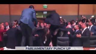 BABYMETAL Sis. Anger / Turkish Parliament Mosh Pit