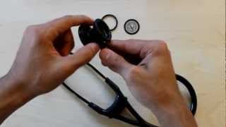 Littmann Cardiology III Post-Use Review