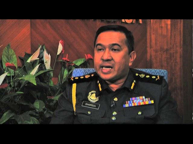 Isu Penjualan Produk Tiruan Siti Khadijah (Rancangan 999, TV3)