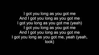 Dreamville- Got Me Lyrics