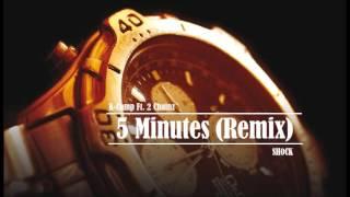 Скачать K Camp Ft 2 Chainz 5 Minutes Remix