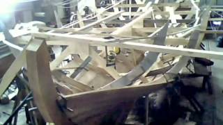 Btl Wooden Boat Construction