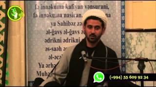 Hacı Rza - Məhərrəmlik (2-ci gün) 16.10.2015