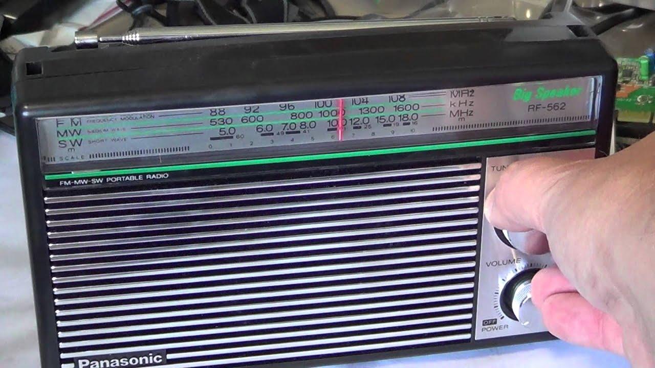 Радиоприёмник panasonic rf-2400ee9-k. ▷ заказывайте прямо сейчас ☆ доставка по минску и городам беларуси. ✓ официальная гарантия!. Звоните ☎275.