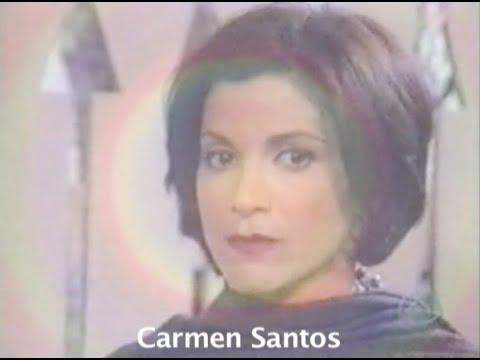 Guiding Light: Character Profiler - Carmen Santos