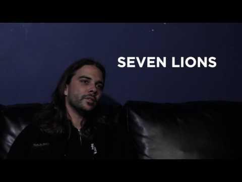 Seven Lions - Interview