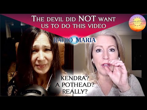 Kendra got high on marijuana from morning to night for years! What are marijuana's health effects?