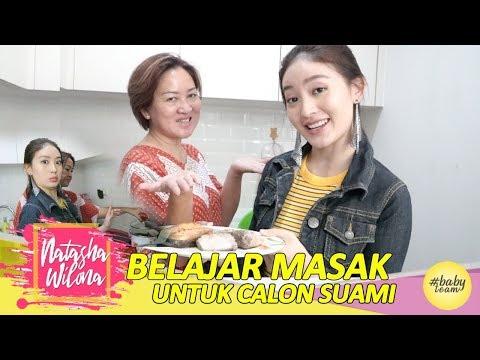 Belajar Masak Untuk CALON SUAMI !!!