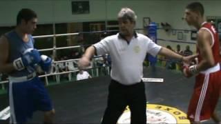81 kg Vinicius Barros X Gustavo Zuliane