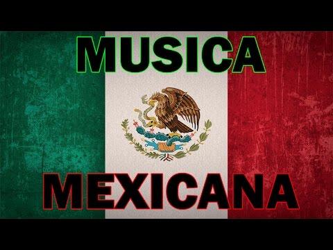 La triste historia de la música mexicana.