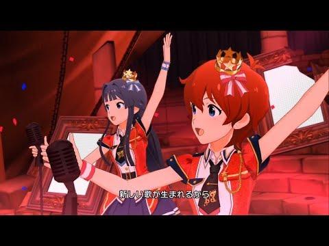「アイドルマスター ミリオンライブ! シアターデイズ」ゲーム内楽曲『ハーモニクス』MV