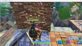 fortnite with keyboard and noob account + coinbot