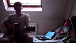 Home - Phillip Phillips (Lloyd Griffiths Cover)