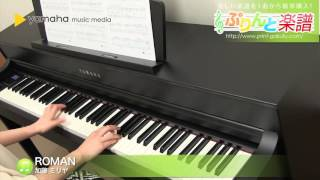 使用した楽譜はコチラ http://www.print-gakufu.com/score/detail/95901...