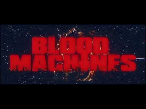 Blood Machines - Official Teaser [HD] | A Shudder Exclusive