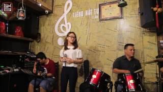 SBD THT132 Lê Khánh Hà với bài hát dự thi Cố Quên Đến Bao Giờ