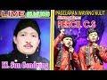 """LIVE Ki. Sun Gondrong  &  """"PERCIL C.S"""" + Niken Salindry"""