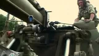 Русское оружие Миномет Тюльпан военное дело
