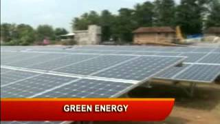 Cochin International airport first in India to use solar power for its grid
