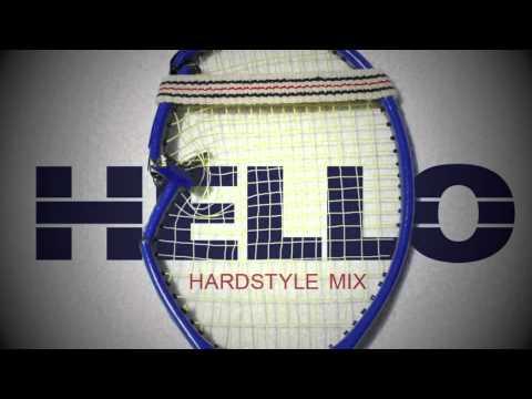 Martin Solveig & Ramo - Hello (Live hardstyle mix)