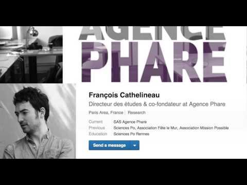 Entretien avec François Cathelineau (promo 2009), conseil et évaluation en politiques publiques