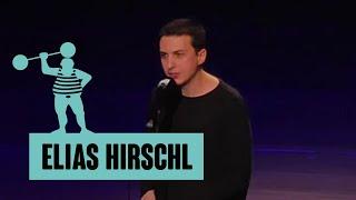 Elias Hirschl – Kreuze
