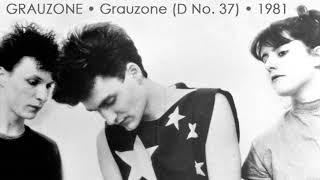 GRAUZONE 🎵 Grauzone D No. 37 🎵 FULL ALBUM 1981 ♬ HQ AUDIO