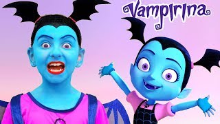 Junior Vampirina