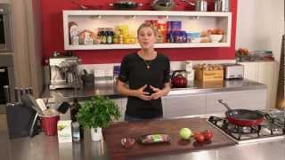 Pork Tips From Everyday Gourmet Chef Justine Schofield