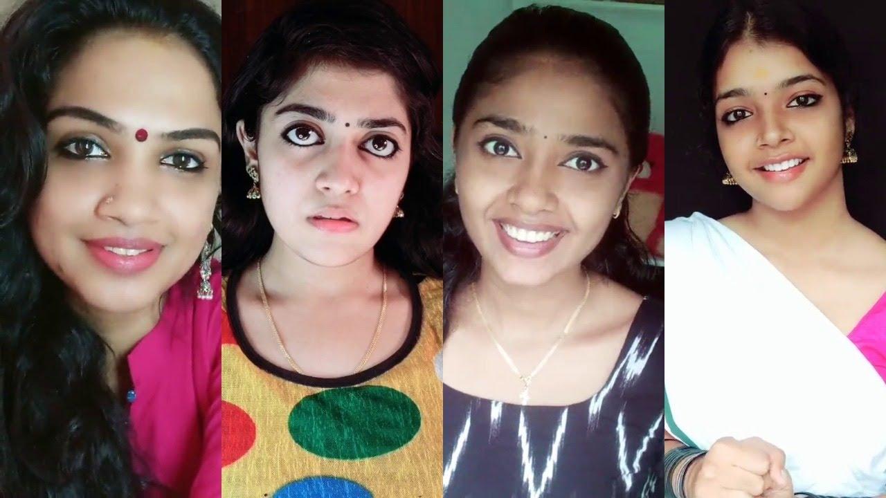അവന്റെ പാദങ്ങളുടെ വലിപ്പം ചെറുതായിരുന്നെങ്കിലും Tik Tok Malayalam | Latest Malayalam Tik Tok Videos