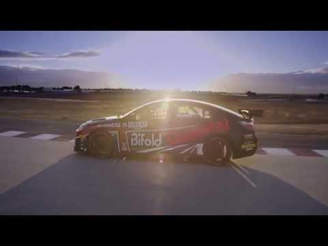 MG6 GT Indipendent BTCC Team - Quantel Bifold Racing - Marc Hynes