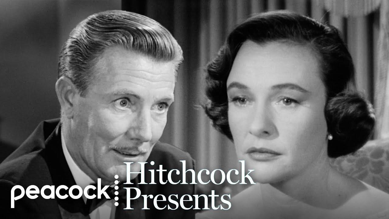 "Download Killer Hypnosis - ""Murder Me Twice"" | Hitchcock Presents"