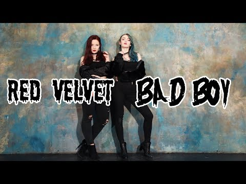 [BOOMBERRY] Red Velvet(레드벨벳) - Bad Boy dance cover