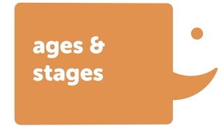 Talking Tips For Kids: Ages and Stages (Ages 0-5 years old)