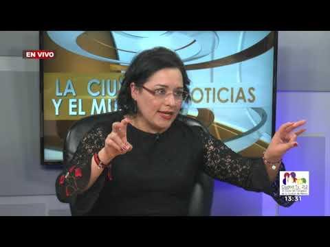 Huachicoleo y corrupción / Ana Lilia Pérez - Entrevista 10 de enero