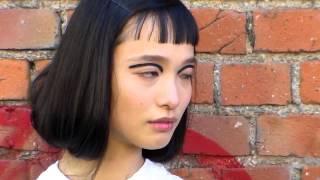 Top Model Yuka MA...