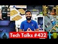 Tech Talks #432 - 13 Digit Phone Number, Xiaomi Gaming Phone, LASER Charging, Moto G6 Play, HTC Vive
