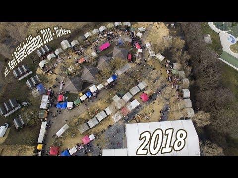 XII. Kevi Böllértalálkozó 2018 official videó - Túrkeve