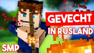 GEVECHT IN RUSLAND! - NetherLand SMP #14