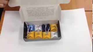 Подарочная упаковка для конфет(www.infolio-print.ru., 2014-03-06T11:08:12.000Z)